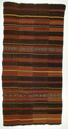 Africa | Mali | Blanket | 20th century
