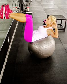 100 Workout « Jenn-Fit Blog – Healthy Exercise | Healthy Food | Healthy Living