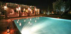 Riad Jawad - Maison dhôtes Marrakech
