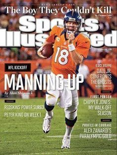 Cover of SI, Sept 2012