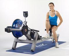 5 razones para hacer #remo en tu gimnasio. ¿Por qué el remo es una de las mejores máquinas fitness para perder peso, quemar calorías y mejorar tu condición física?