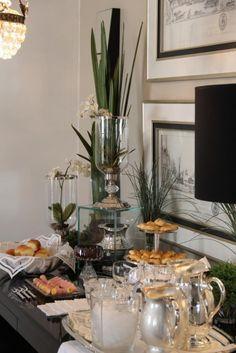 lanche na mesa bar-12 como receber em casa decoração mesas