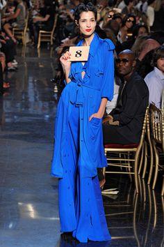 Jean Paul Gaultier SS 2012