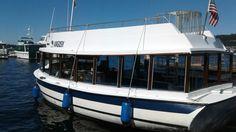 Argosy Cruise Lake Union