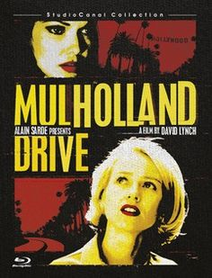 Mulholland Drive, Lynch brings it, a real work of fantasy, art and vision. Halloween Movies, Scary Movies, Mullholland Drive, David Lynch Movies, Popcorn Times, Tv Movie, Film Story, Comic, Film Posters