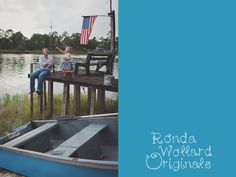 www.RondaWollardOriginals.com  Photographic Storytelling * Family