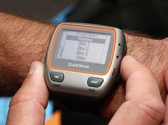 Garmin Forerunner 310XT Running Watch #runningwatches #running #sports #watches #sportswatches #fitnesstrackers #garmin