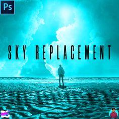 Free Photoshop, Adobe Photoshop Lightroom, Affinity Designer, Lightroom Tutorial, Graphic Design Tutorials, Motion Graphics, Sky, Illustration, Ideas