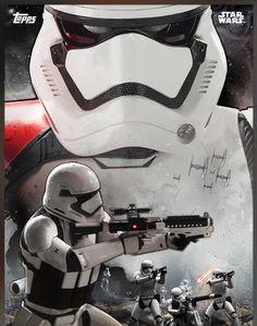 Una de las nuevas imágenes promo de Star Wars: El Despertar de la Fuerza