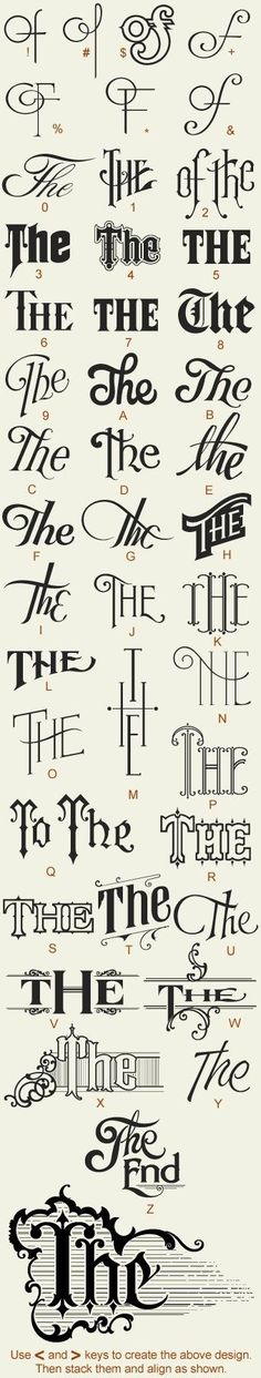 the//