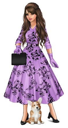 Isabella Popular Outfits, Lady, Midi Skirt, Barbie, Cover, Skirts, Dolls, Collection, Fashion
