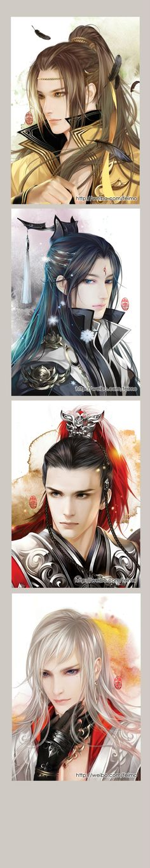 非墨 's Weibo_Weibo