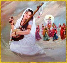 Meerabai Devi ॐ On shree Krishna Gopal govindaya namah!