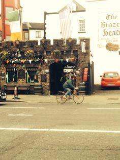 Dublins oldest Pub