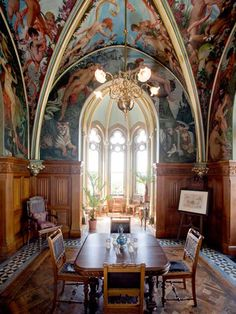 Schloss Drachenburg gGmbH, Königswinter