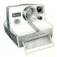Vintage Camera Drawing - Bing Images