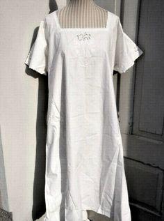 Finest pure linen, hand embroidered monogram and design. Linen Sheets, Linen Bedding, Flax Plant, Wedding Bows, Linen Dresses, Full Figured, Linen Fabric, Night Gown, Short Sleeve Dresses