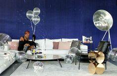 Shoot Eigen Huis & Interieur - December 2013   #EH&I #Minotti #Noortinterieur