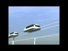 Sky Way Jeddah Makkah  RSW systems, TransNET alternative railway  New tr...
