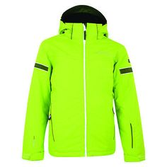 Dare 2b boys #seeker #skiing jacket coat #green,  View more on the LINK: http://www.zeppy.io/product/gb/2/222250953369/