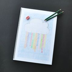 Cloudy day here today. Drawing of my cloud quilt design. Quilt Design, Quilting Designs, Cloudy Day, Clouds, Quilts, Drawings, Instagram Posts, Fun, Kids