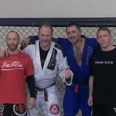 It was pleasure and an honor being apart of the grappling mini camp.