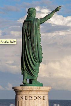 Rethinking Nero @ NatGeo