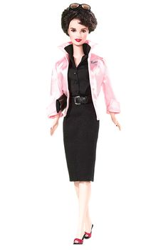 Rizzo (Pink Lady) Barbie - Grease