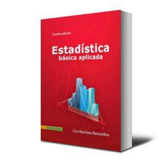 ★ Estadística Básica Aplicada - Ciro Martínez Bencardino ★ #estadisticaBasica…