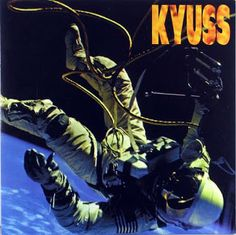 """Construction Time Again: Kyuss """"Into The Void"""" 1996"""