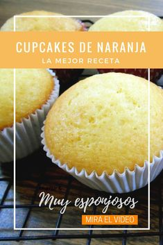 How To Make The Richest Orange Cupcakes Spongy And Tasty! Fondant Cupcakes, Oreo Cupcakes, Pizza Cupcakes, Cupcake Cakes, Cop Cake, Buckwheat Cake, Apple Smoothies, Salty Cake, Savoury Cake