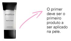 primer by francielibocassanta on Polyvore featuring beleza and Smashbox