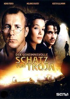 Trója - Az elveszett város (2007)