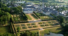 Timothy Corrigan's Restored 18th-Century French Chateau du Grand-Luc Can Be Yours For $11.4-Million (PHOTOS & VIDEO)