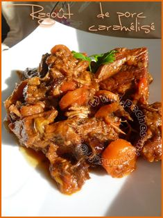 Stew, Food And Drink, Vegetarian, Jamie Olivier, Dishes, Meat, Chicken, Recipes, Table