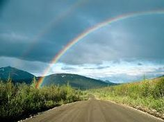 Resultado de imagen para fotografias de rainbow