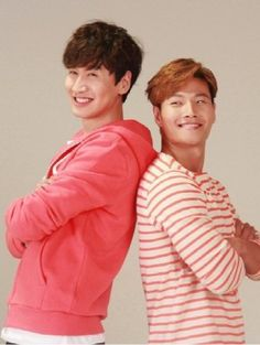 Kim Jong Kook and Lee Kwang Soo to Fly to Turkey to Film Chinese Variety Show Running Man Korean, Ji Hyo Running Man, Lee Kwangsoo, Running Man Members, Korean Variety Shows, Kim Jong Kook, Kwang Soo, Amazing Race, Family Outing