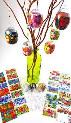 Zauberfolien Schrumpfbanderolen Ostereier Bastelset Nr. 5, Zauberfolien, transparenten Eiern und Aufhängern Hobby Welt kreativ http://www.amazon.de/dp/B01CLE8A1S/ref=cm_sw_r_pi_dp_5Ed3wb1D4F2T3