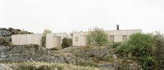 Fritidshus | OkiDoki! Arkitekter