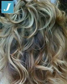 Degradé Joelle: luce per i tuoi capelli!