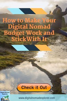 Whether you are a digital nomad, a frequent traveler or an expat, making a good budget and sticking to it is key. This article covers some great ideas to help. Check it out! Freelance Photography, Photography Jobs, Travel Jobs, Work Travel, Budgeting Money, Digital Nomad, Cheap Travel, Culture Travel, Traveling By Yourself
