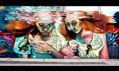 25Phenomenal Street Art That Give aTotally Different View ofThis World
