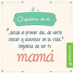 DIA DE LAS MADRES ... REGALA NUTRICION, REGALA PRODUCTOS #HERBALIFE