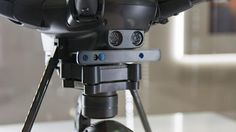 Yuneec Typhoon H drone gets new obstacle-avoiding powers from Intel - CNET