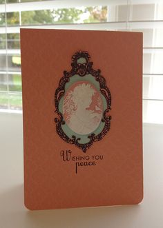 A beautiful get well card I received from @Cindy Holshouser.