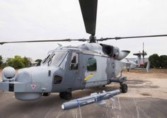 Royal Navy helicopter visits Stevenage site that will design its missiles Military Helicopter, Military Aircraft, Uav Drone, Drones, Chris Miles, Westland Lynx, Stevenage, Royal Navy, Fighter Jets