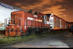 RailPictures.Net Photo: FCR 2008 Fulton County Railroad EMD SW1200 at Atlanta , Georgia by David Stewart