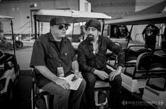 """Volbeat  on Instagram: """"Have an amazing day  • • • #volbeat #robcaggiano"""""""