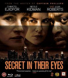 Katseeseen kätketty (Secret in Their Eyes)