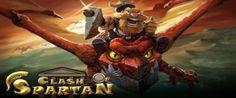 Clash of Spartan hack http://www.dailymotion.com/video/x2jp6sr_clash-of-spartan-hack_videogames